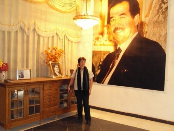 Tikrit Saddam