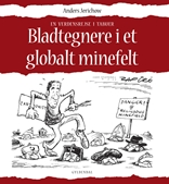 Bladtegnere i et globalt minefelt Gyldendal Verlag