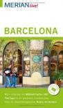 Cover Merian Barcelona Graphik