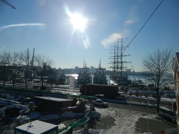 Wladiwostok_Hafen