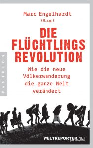 Die Fluechtlingsrevolution von