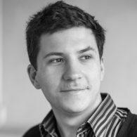Portrait Fabian Kretschmer