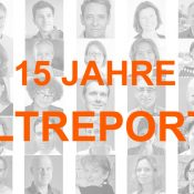 15 Jahre Weltreporter