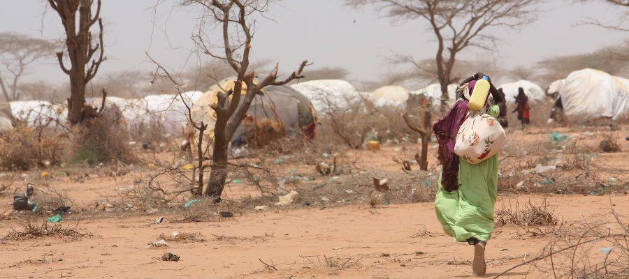 Titel Dadaab