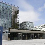 Der Internationale Strafgerichtshof ICC